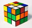 인간의 최고 기록보다 약 12배 빨리 큐브를 맞추는 로봇!