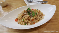 오리역 애플플라자 비엣테이블 베트남 음식점 점심식사!