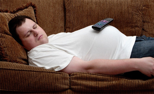 의학적으로 증명된 잠자면서 살빼기 8가지 방법