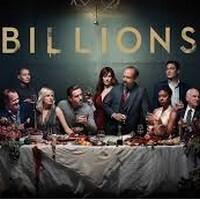빌리언스 시즌3 넷플릭스 등록