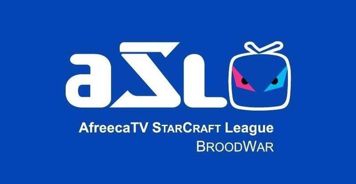 Afreeca StarCraft League S4 : Brood War - A..