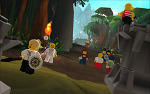 <LEGO Universe>, 레고로 플레이하는 온라인 게임