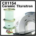 CX1154 Ceramic Thyratron