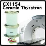 CX1154 Ceramic Thyratron