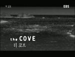 'The Cove'를 본 것만으로도 EIDF에 고맙다