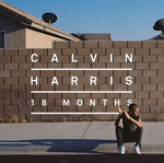 Calvin Harris - 18 Months (Continuous Mix)