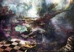 MU Legend - Labyrinth