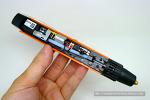 XYZ프린팅 다빈치 3D펜(da Vinci 3D pen) 개봉기 및 첫 사용기.