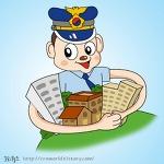 성광일보 기사 삽화 - 지역치안과 셉테드(CPTED)