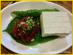 <서촌 맛집> 안주마을 : 청어알젓, 병어회, 참소라무침, 성게비빔밥