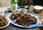 [맛집 No. 234] 안주 계의 감초, 불향 가득 '돼지 불갈비'