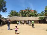 캄보디아 11차 insight trip 둘째날