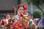 시나가와 슈쿠바축제 (品川宿場まつり)
