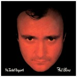 One More Night - Phil Collins / 1984
