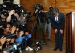 안경환 후보자에 대한 초라한 변호 그리고 검찰 개혁