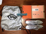 NIKE MERCURIAL VAPOR I R9 CHROME (SOLD OUT)