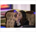 #08. 아인스아이린 벨리댄스, 강사반 박진경