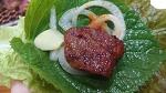 화로위의 향연! 돼지갈비 맛집 '황소불화로구이'