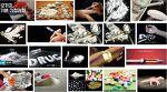 각종 마약사건, 몸살을 앓는 한국