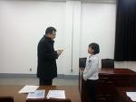 학부모와 학생이 같이 듣는 자기주도학습