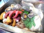 [제주도 맛집] 봉쉡 2호점 봉봉해물찜 - 닭과 해물의 만남