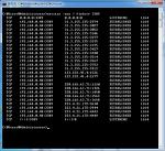 LogonUI.exe 여러개가 CPU 100% 사용중일때