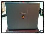 저가 게임 노트북 - 에이수스 GL552VW 이용후기 (Budget Gaming Notebook, Asus GL552VW)