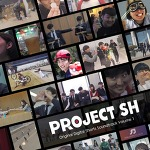 Project SH Original Digital Shorts Soundtrack Vol.1