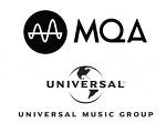 유니버셜 뮤직(UMG) MQA에 합류