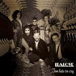 M) ItaLove -> Too Late To Cry