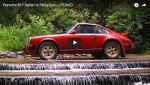 [MOVIE] 오버스티어를 즐기는 색다른 방법, Porsche 911 Safari
