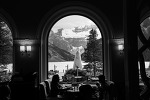 The Fairmont Chateau Lake Louise - 캐나다 록키 여행