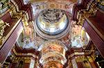 화려함의 극치 멜크수도원 성당, 오스트리아