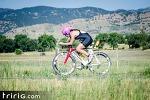 간만에 철인경기소식 _Boulder Peak 2013: Race Day_
