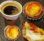 [부산 맛있는 빵집 추천] 부산 에그타르트 전문점 베이크 BAKE : 부산 센텀시티 신세계백화점 맛집(빵집)