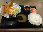 필리핀에서 먹어보는 일본음식 후기 (일식돈까스, 덴뿌라, 시즐링라이스, 일본식라멘, 벤또정식)