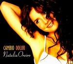 M) Natalia Oreiro -> Cambio Dolor