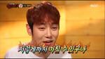 50대 복면가왕 강남제비 새 가왕 등극 [MBC 일밤 - 미스터리 음악쇼 복면가왕 100회 2017.2.26.]