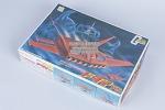 Q-316. 장난감 프라모델 피규어 1-144 도다이YS (154g)