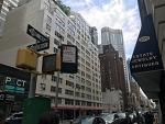 [#난생처음뉴욕여행 셋째날] #1 주뉴욕총영사관을 들러 <나홀로집에 2> 배경 플라자호텔과 도심 풍경