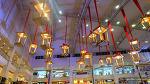 필리핀 앙헬레스 클락 여행중 들린 SM City, Marquee 쇼핑몰