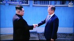 남북 정상회담 국군의장대 사열과 한반도 평화통일 미래에 대한 단상