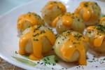 [홈메이드 감자요리] 시골집 텃밭에서 수확한 감자 # 버터감자 # 치즈감자그라탕 # 치즈감자 # 감자된장찌게 2018