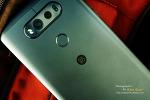 이것이 LG V30의 디자인? LG 로고의 실종