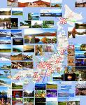 [워킹홀리데이] 일본 2017년 여행 총 결산 + 팁
