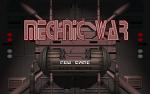 메카닉 워 , Mechanic War {액션 , Action}