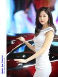 2017 서울모터쇼 No 130 (모델 이재이)