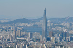 서울 원경