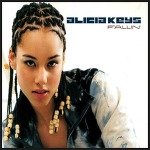 Fallin' - Alicia Keys / 2001