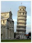 피사의 사탑에 얽힌 일화와 역사
